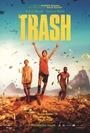 Cartel de Trash, ladrones de esperanza
