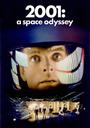 Cartel de 2001: Una odisea del espacio