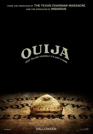 Póster de Ouija