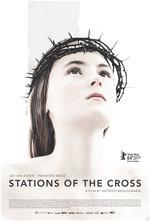 Póster de Camino de la cruz