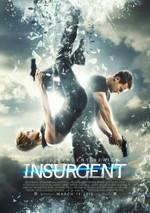 Póster de La saga Divergente: Insurgente