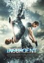 Cartel de La saga Divergente: Insurgente