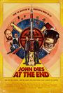 Cartel de John muere al final