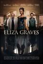 Cartel de Stonehearst Asylum (Eliza Graves)