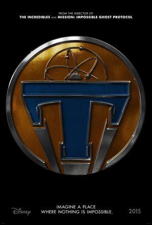 Frases De Tomorrowland El Mundo Del Mañana Kubelika