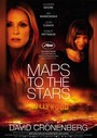 Cartel de Maps to the Stars