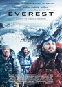 Cartel de Everest