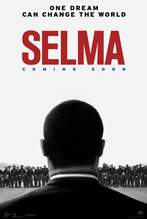 Póster de Selma