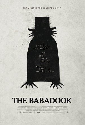 Póster de Babadook