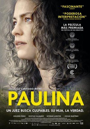 Póster de Paulina