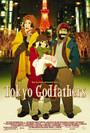 Cartel de Tokyo Godfathers