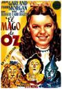 Cartel de El mago de Oz