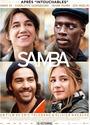 Cartel de Samba