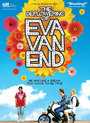 Cartel de Eva Van End