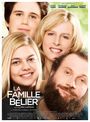Cartel de La familia Belier