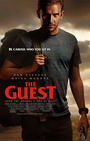 Cartel de The Guest