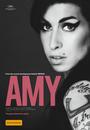 Cartel de Amy (La chica detrás del nombre)