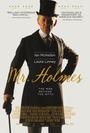 Cartel de Mr. Holmes