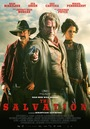 Cartel de The Salvation