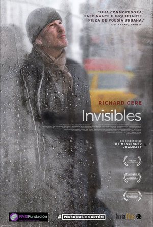 Póster de Invisibles