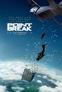 Cartel de Point Break (Sin límites)