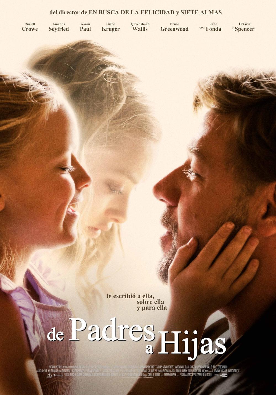 Póster de De padres a hijas
