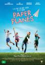 Cartel de Aviones de papel