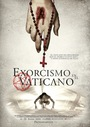 Cartel de Exorcismo en el Vaticano