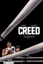 Cartel de Creed. La leyenda de Rocky