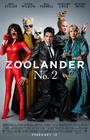 Cartel de Zoolander No. 2