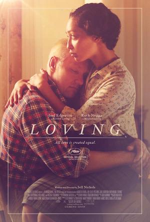 Póster de Loving