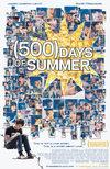 Cartel de (500) Días juntos