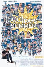 Póster de (500) Días juntos