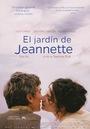 Cartel de El jardín de Jeannette