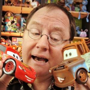 Imagen de John Lasseter