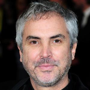 Imagen de Alfonso Cuarón