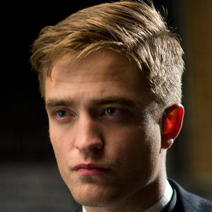 Imagen de Robert Pattinson