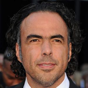 Imagen de Alejandro González Iñárritu