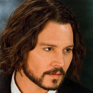 Imagen de Johnny Depp