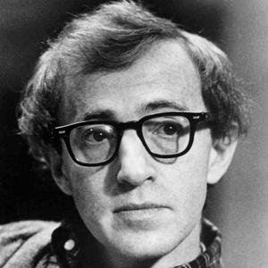 Imagen de Woody Allen
