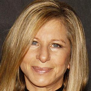 Imagen de Barbra Streisand