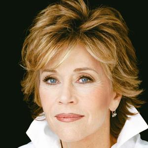 Imagen de Jane Fonda