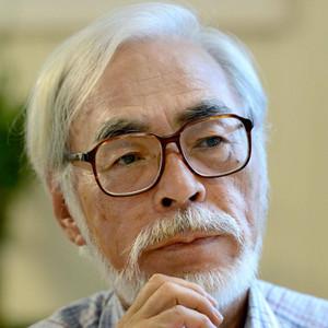 Imagen de Hayao Miyazaki